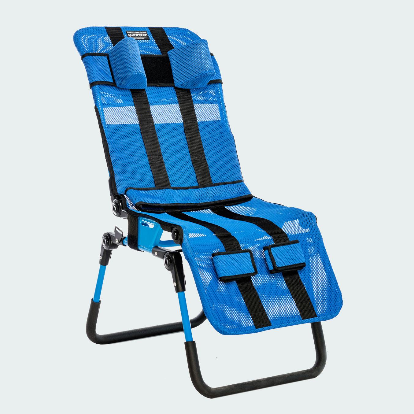 Bath child chair AKVOSEGO™ | 4Kids - Ortezy dla dzieci